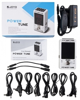 JOYO JF-18 Powertune