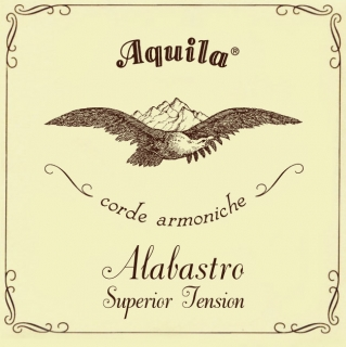 AQUILA Alabastro 20C High tension