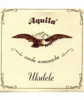 AQUILA SET CONCERTO REG. (syntetic strings)