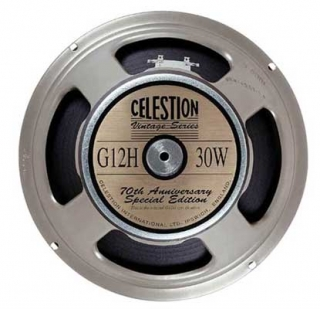 CELESTION G12H 70th Anniversary 16Ohm 30W