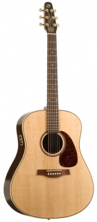 SEAGULL Maritime SWS Rosewood SG QI