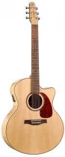 SEAGULL Performer CW MJ Flame Maple HG QI